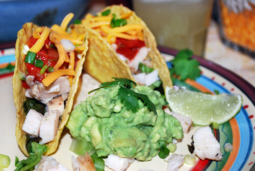 grilled tequila lime grilled chicken tacos this fabulous tequila lime ...