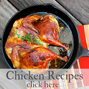 Chicken Recipes Click Here