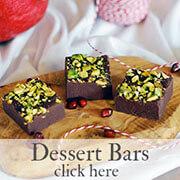 Dessert Bars Click Here