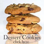 Dessert Cookies Click Here