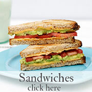 Sandwiches Click Here