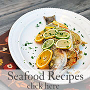Seafood Recipes Click Here