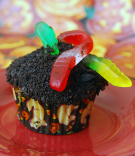 halloween cupcake decorating 101   family spice