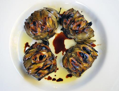 Roasted Fennel And Artichoke Hearts Recipes — Dishmaps