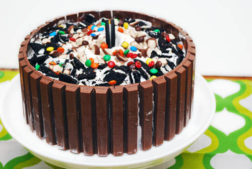Birthday Cake Ice Cream Wikipedia Image Inspiration of Cake and