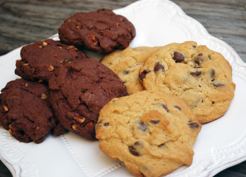 easy chocolate chip cookie Chocolate Chip Cookies Recipe Easy