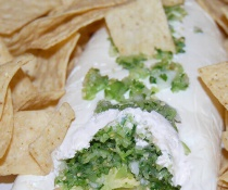 Avocado Tomatillo Roll by FamilySpice.com
