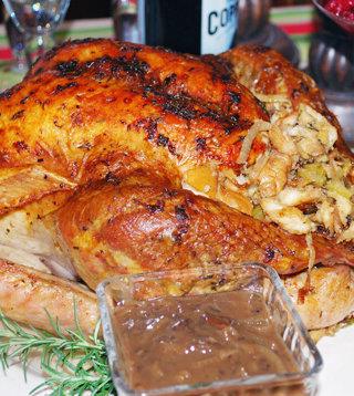 Thanksgiving Grocery Deals and Recipes: Nov. 18 – Nov. 24