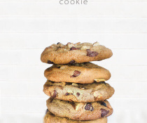 The Infamous Neiman Marcus Chocolate Chip Cookie Recipe by FamilySpice.com