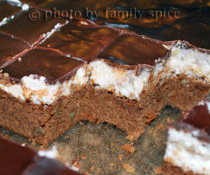Sherry Bars by FamilySpice.com