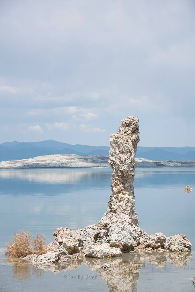 Tufa Towers, Mono Lake by FamilySpice.com
