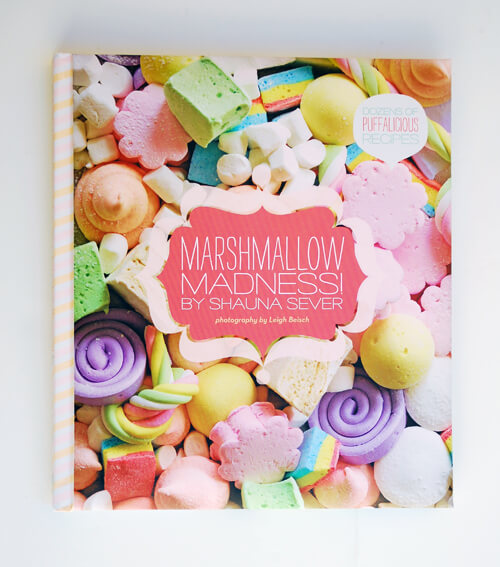 Cookbook Review: Marshmallow Madness
