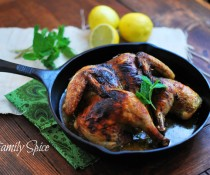 spatchcocked_chicken_mint_garlic