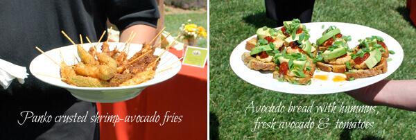 Foods featuring avocados by Familyspice.com
