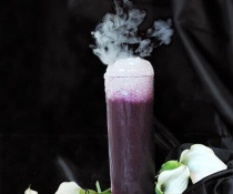 Dye-Free Purplicious Potion by FamilySpice.com