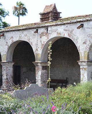 A Visit to Mission San Juan Capistrano