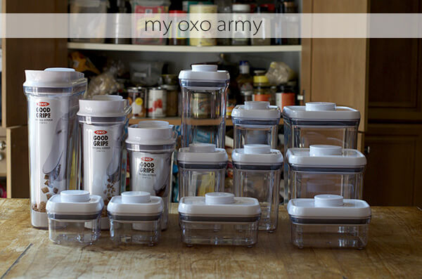 How To Organize Your Kitchen Pantry Family Spice