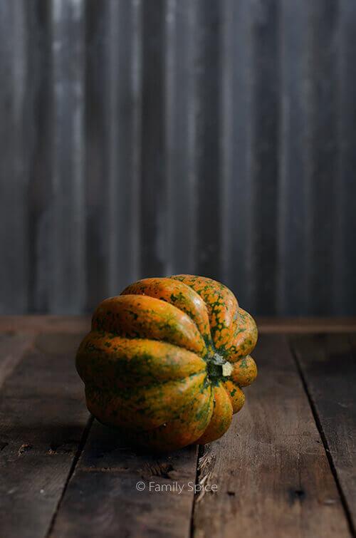 Acorn Squash by FamilySpice.com