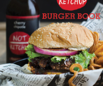 FREE Burger Ebook with 10 Mouthwatering Burger Recipes from NotKetchup.com