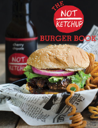 Free Burger Ebook with 10 Mouthwatering Burger Recipes