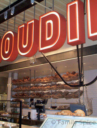 Boudin Sourdough Factory