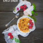 Creme Brulee by FamilySpice.com