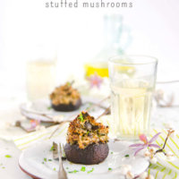 Ina Garten Sausage Stuffed Mushrooms