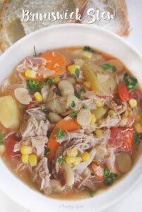 Brunswick Stew by FamilySpice.com