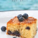 Buttery Blueberry Boy Bait by FamilySpice.com