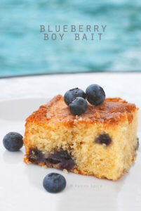 Buttery Blueberry Boy Bait by FamilySpice.com