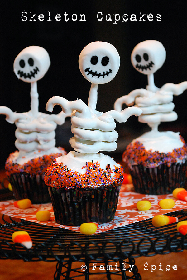 Easy Halloween Recipes For Your Block Party