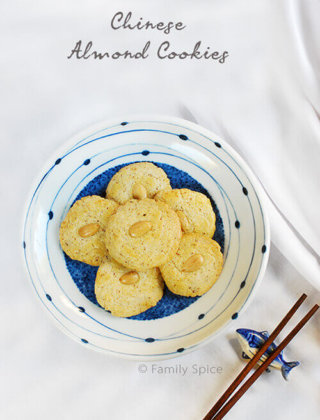 Chinese Recipes to Help Ring in the Year of the Dragon