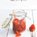 Quince Jam by FamilySpice.com