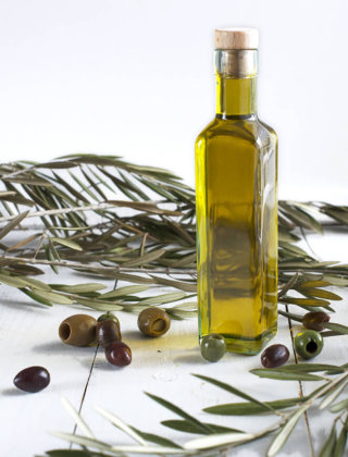 How to Bake with Olive Oil