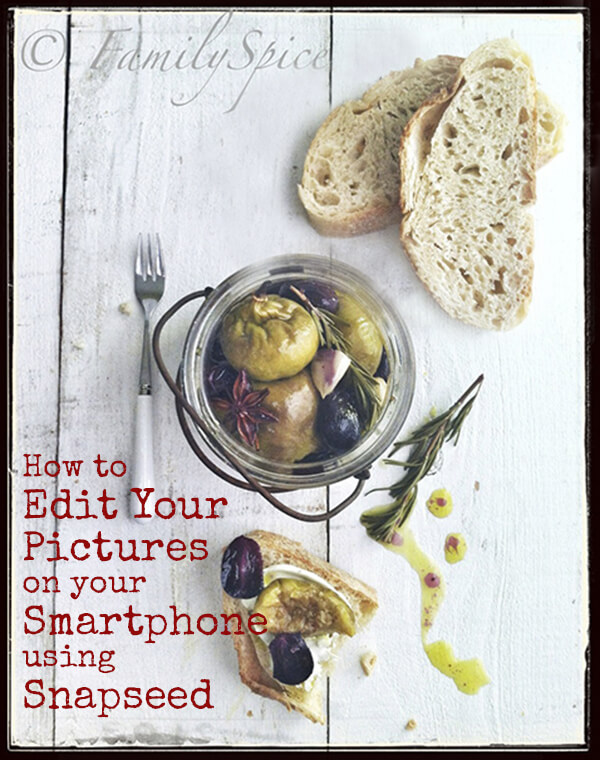 Not everyone can afford a DSLR. But with these tips and tricks, you can learn how to edit your pictures to look professional on your iPhone by FamilySpice.com