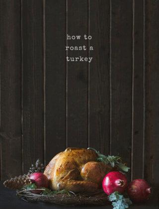 The Perfect Roast Turkey: Let's Talk Turkey!