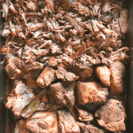 25 Leftover Pulled Pork Recipes by FamilySpice.com