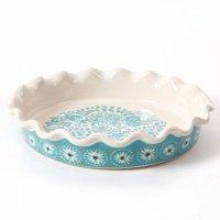9 Inch Stoneware Baking Dish