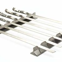 Stainless Steel Kabob Skewers