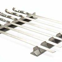 Stainless Steel Kabob Skewers