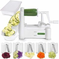 5-Blade Vegetable Spiralizer