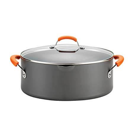 Nonstick 8-Quart Pot