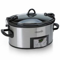 6-Quart Crock-Pot