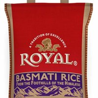 Royal White Basmati Rice