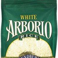 White Arborio Rice