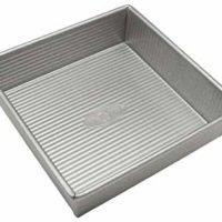 8-inch Square Cake Pan