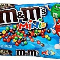 M&M Minis