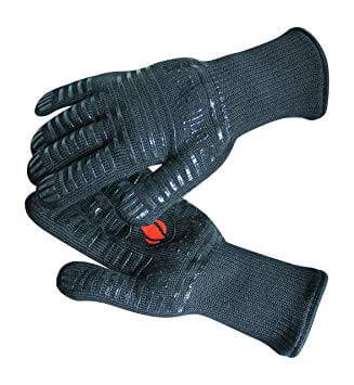 Heat Resistant Grill/BBQ Gloves