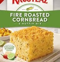 Krusteaz Fire Roasted Cornbread Mix
