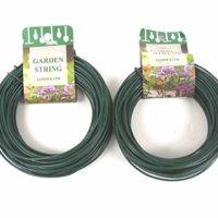 Plant Twist Tie Garden Wire